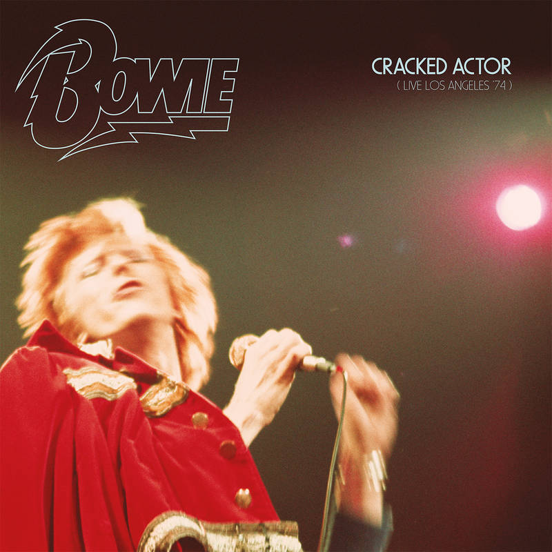 David Bowie Cracked Actor (Live Los Angeles '74)