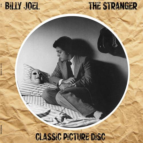 The Stranger [Picture Disc LP]
