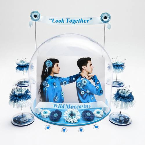 Look Together [LP]