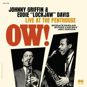Johnny Griffin / Eddie 'Lockjaw' Davis Quintet