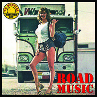 Various Artists - Road Music [2LP]