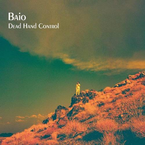 Baio - Dead Hand Control [Indie Exclusive Limited Edition Burgundy LP]
