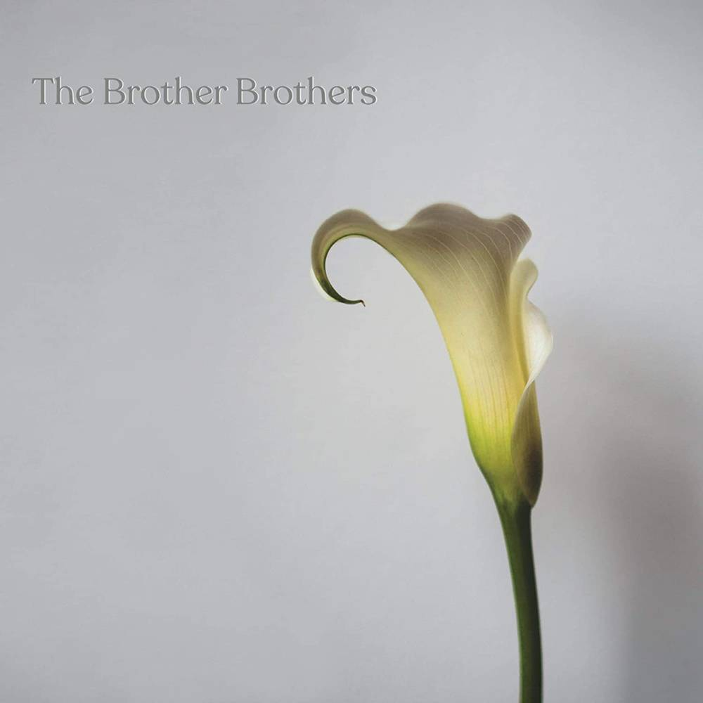 The Brother Brothers - Calla Lily [Green LP]