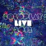 Coldplay - Coldplay: Live 2012