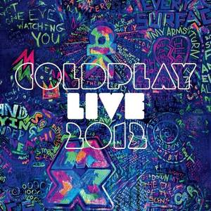 Coldplay: Live 2012 [W/DVD]