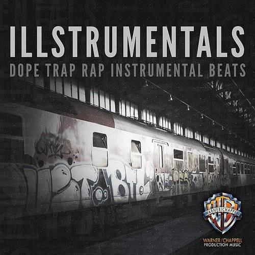 DJ Raw Trax - Illstrumentals: Dope Trap Rap Instrumental