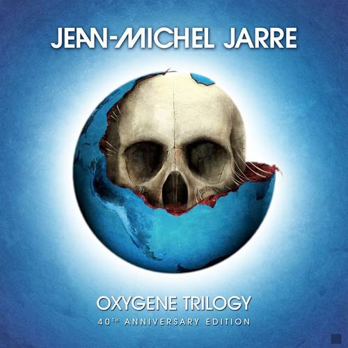 Oxygene Trilogy: 40th Anniversary Edition
