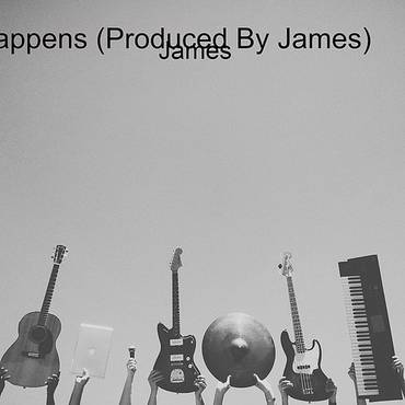 It Happens (Produced By James) - Single