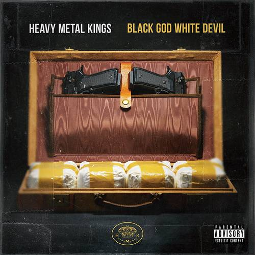 Black God White Devil