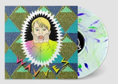 Wavves - King Of The Beach: 10th Anniversary [Purple Kush LP]