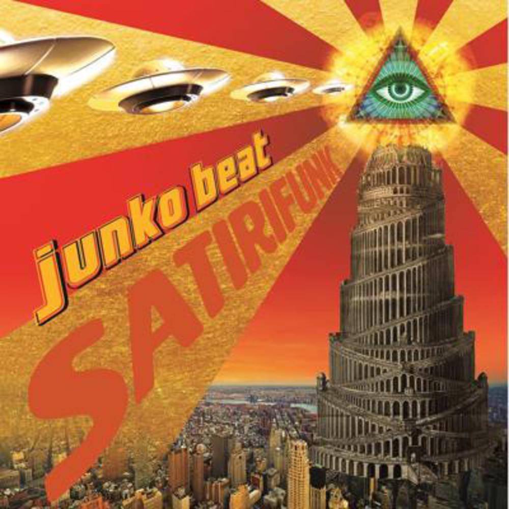 Junko Beat - Satirifunk