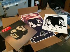 Win A Death From Above 1979 Prize Package!