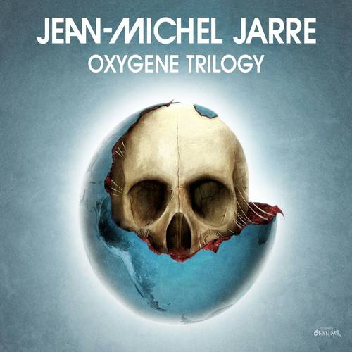 Oxygene Trilogy: 40th Anniversary Edition [Vinyl]