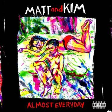 Almost Everyday [Red LP]