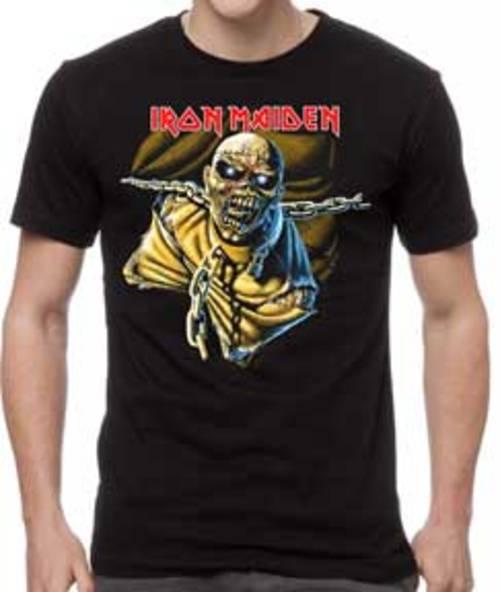 Iron Maiden - Piece Of Mind (M)