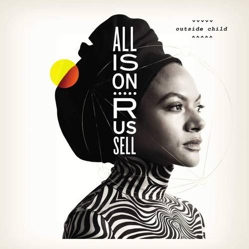 Allison Russell - Outside Child [Orange LP]