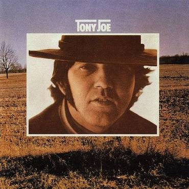 Tony Joe [Import LP]