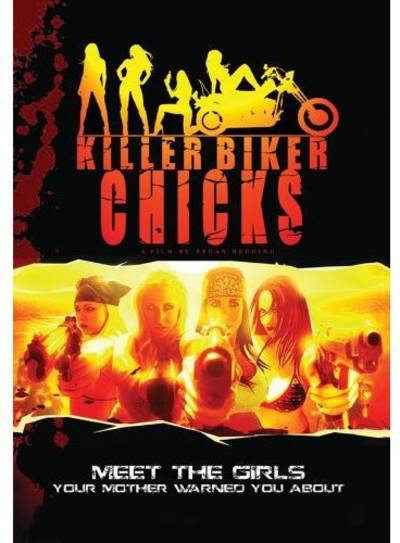 Roth/Plotkin - Killer Biker Chicks