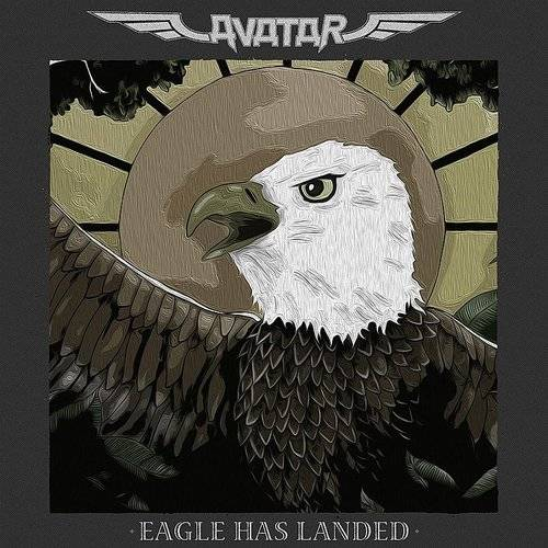 The Eagle Has Landed - Single