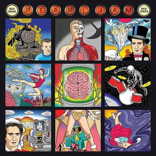 Backspacer (German Version)