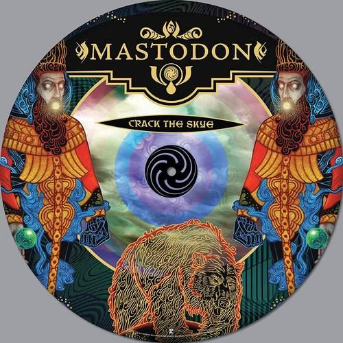 Crack The Skye [Picture Disc Vinyl]