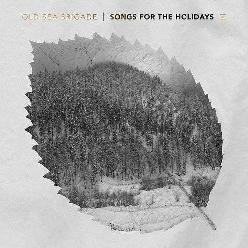 Songs For The Holidays EP