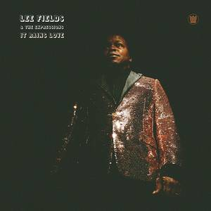 Lee Fields & Expressions