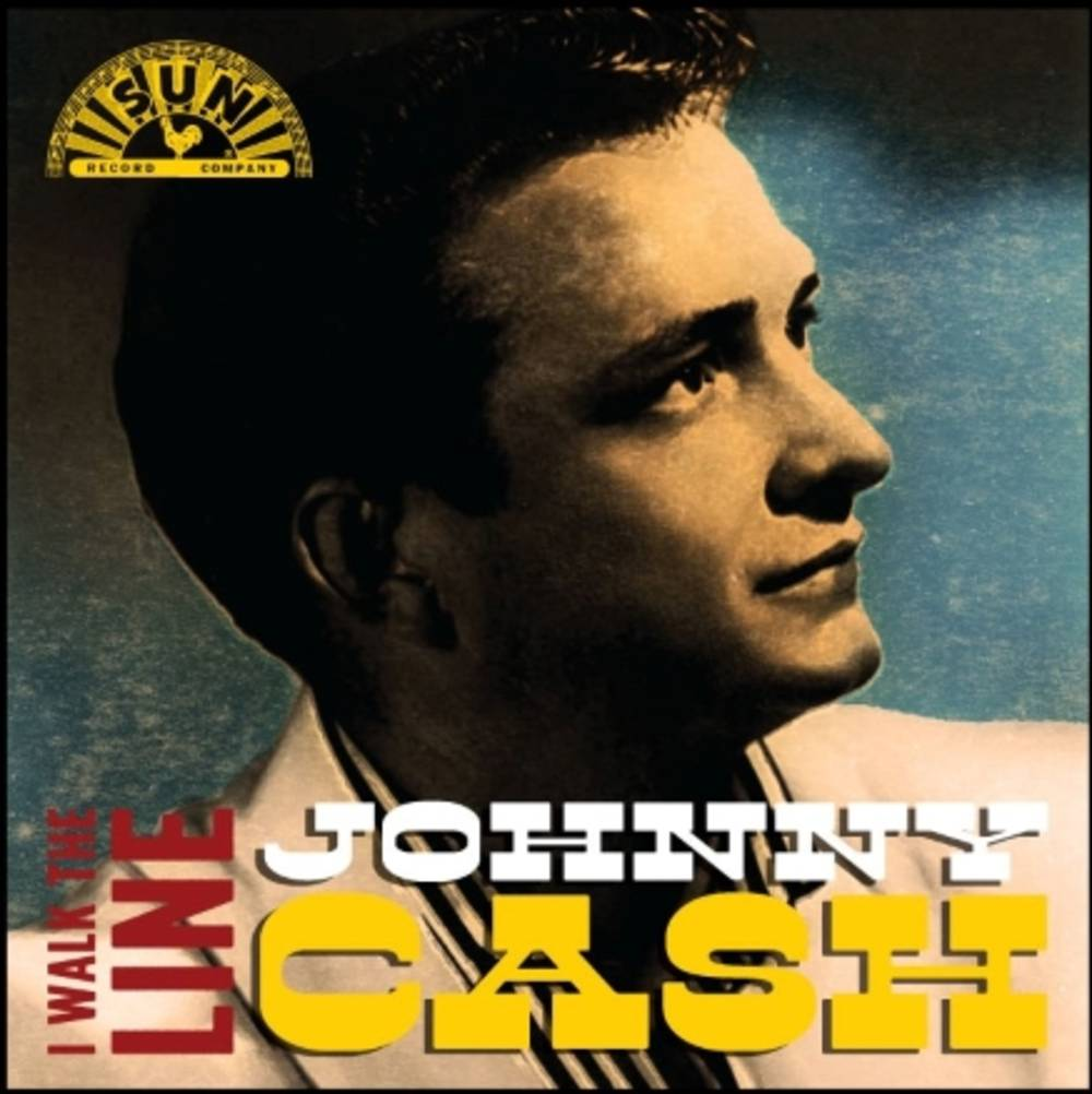 Johnny Cash - I Walk The Line [RSD BF 2020]