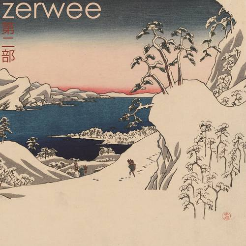 Billy Cobb - Zerwee Pt. 2 [Indie Exclusive Limited Edition Blue/White Galaxy LP]