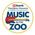 Music in the Zoo tickets