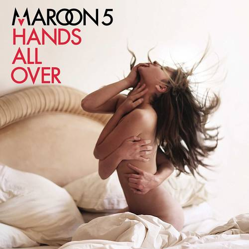 Hands All Over: Revised [LP]