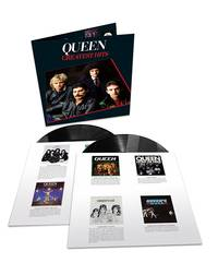 Queen - Greatest Hits I: Remastered [Import 2 LP]