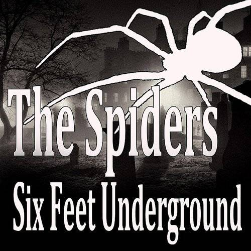 Six Feet Underground - Single