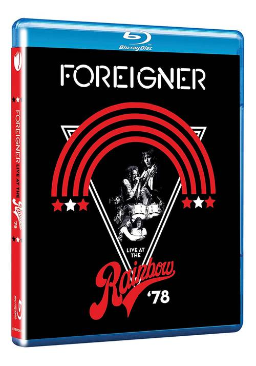 Live at the Rainbow '78 [Blu-ray]