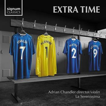 Extra Time / Various