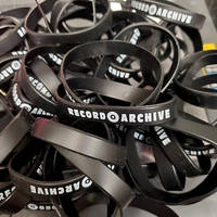 Record Archive - R.A. Wristband