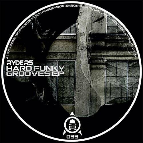 Hard Funky Grooves Ep