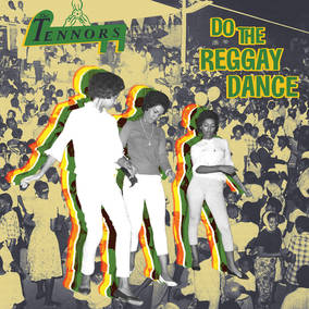Do The Reggay Dance