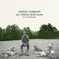 George Harrison - All Things Must Pass: Remastered [3LP]