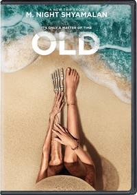 Old [Movie] - Old