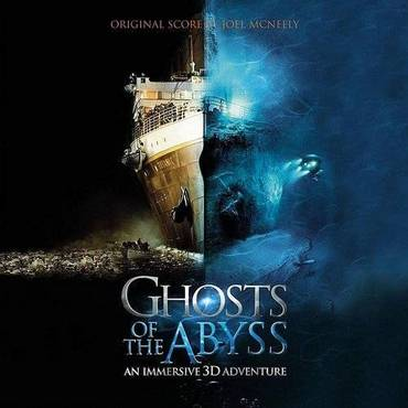Ghosts Of The Abyss: Original Score