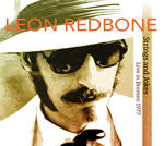 Leon Redbone - Strings And Jokes, Live in Bremen 1977 [RSD BF 2019]