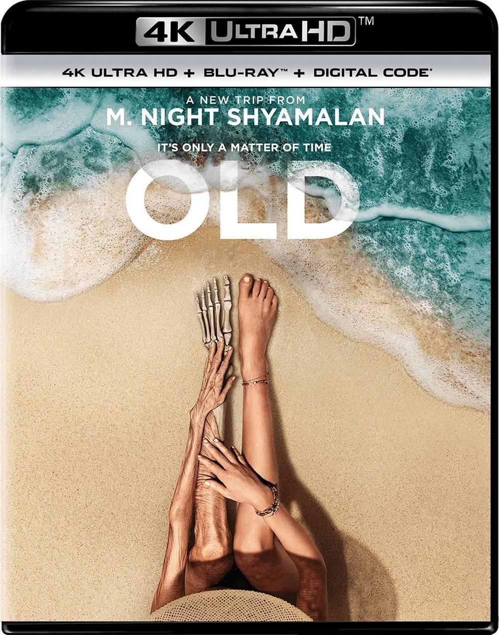 Old [Movie] - Old [4K]