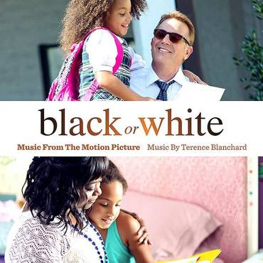 Black Or White (Music From The Motion Picture)