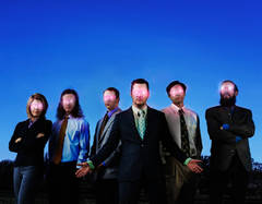 Win Tickets To Modest Mouse!