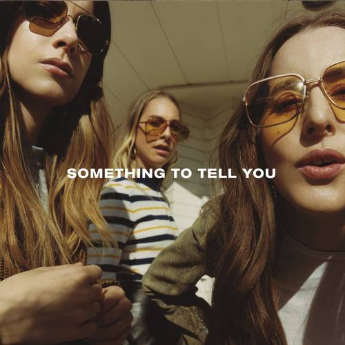 Something To Tell You [LP]