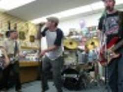 2009 - Scatterbox Plays Record Store Day