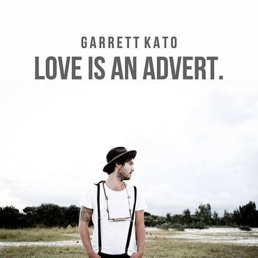 Love Is An Advert. - Single