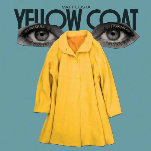 Yellow Coat [LP]
