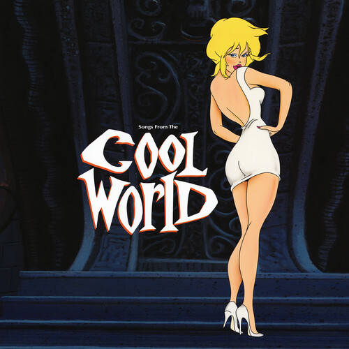 Songs From The Cool World [LP Soundtrack]